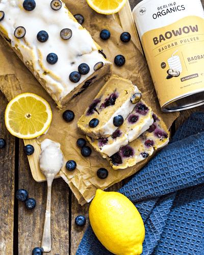Zitronen-Blaubeer-Kuchen-mit-Baobab