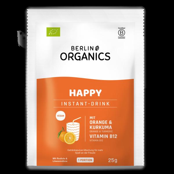 HAPPY Drink Bio