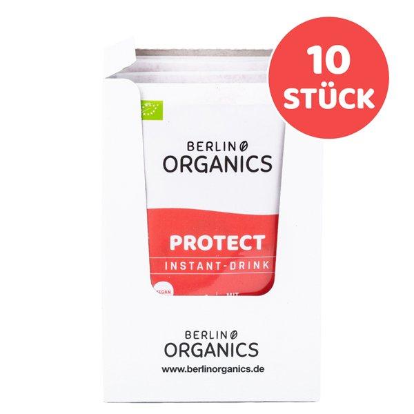 PROTECT Drink Bio (10 Stück)