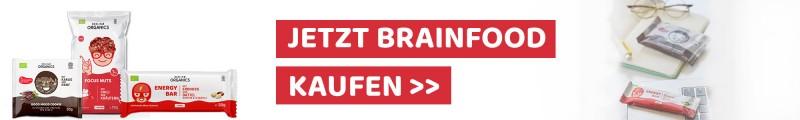 Jetzt Brainfood kaufen