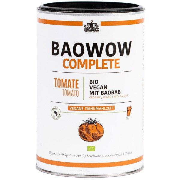 Bio Trinkmahlzeit Tomate