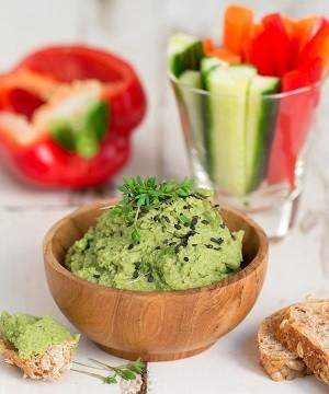 Gruner-Superfood-Hummus