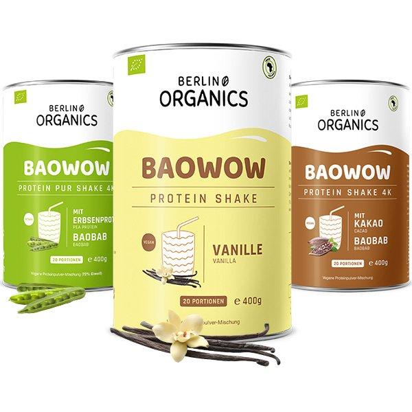 Fitness Gold Bio Protein Set