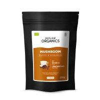 Bio Vitalpilzkaffee Lions Mane & Reishi