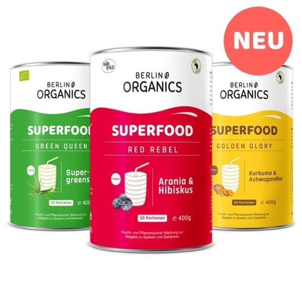 Bio Superfood Set