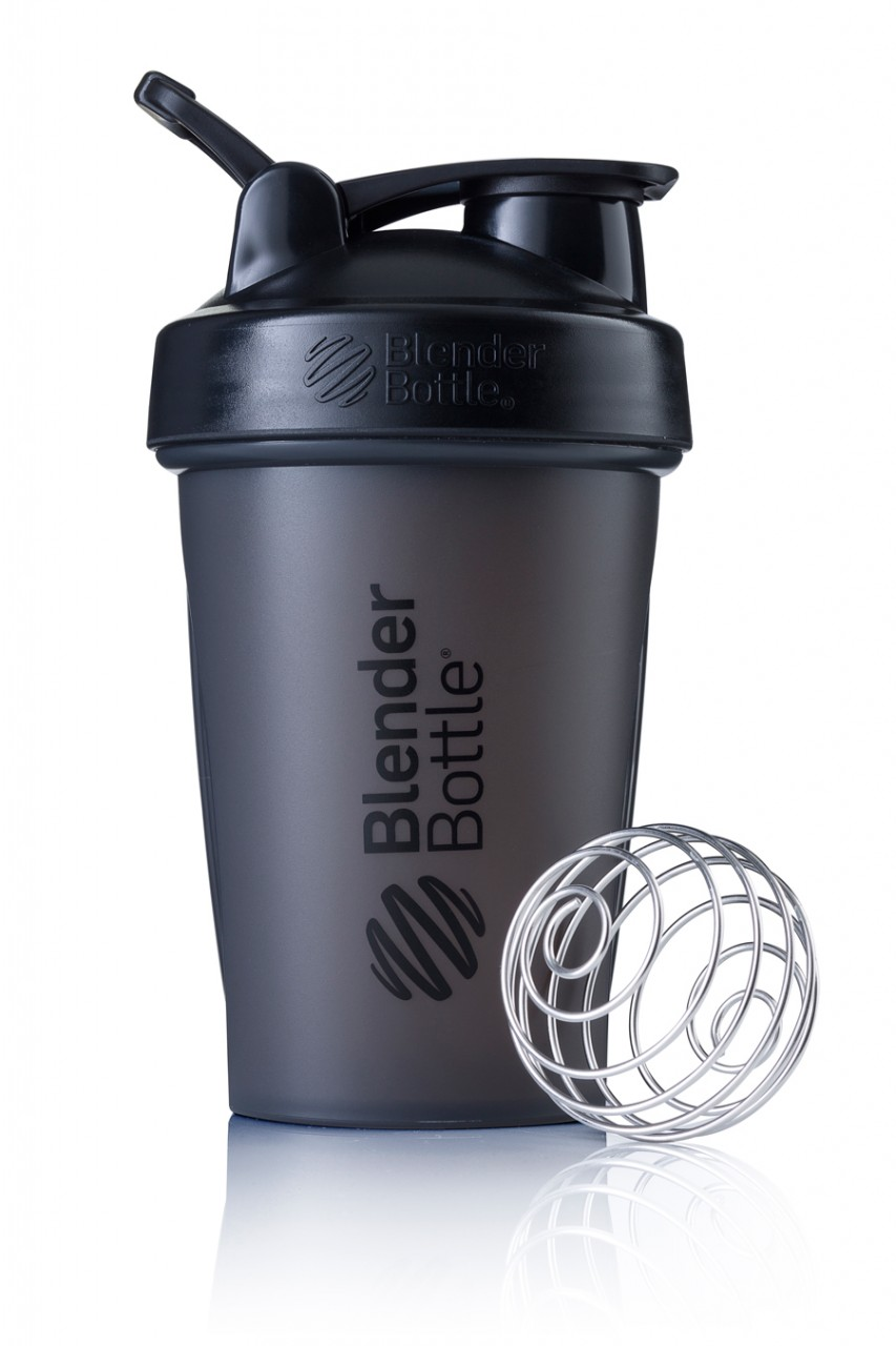 Blender Bottle Black