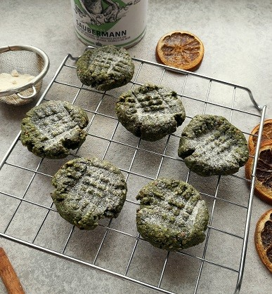 Saubermann-Kekse