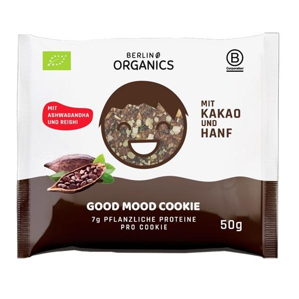 Good Mood Cookie